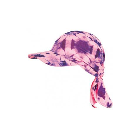 Dětský šátek s kšiltem Litex 63560 | viz. foto