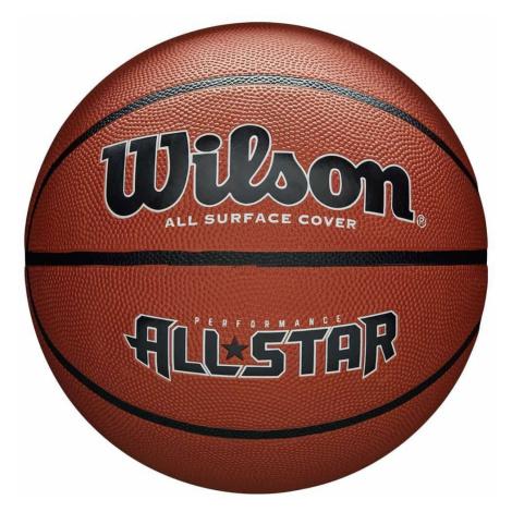 Wilson Performance All Star