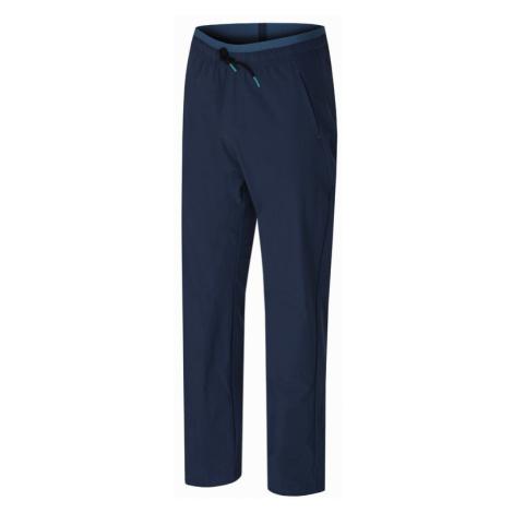 Pánské kalhoty Hannah Eras midnight navy