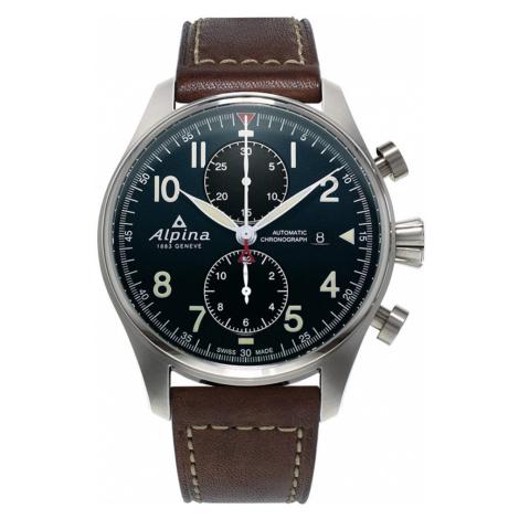 Alpina Startimer Pilot Automatic Chronograph AL-725N4S6