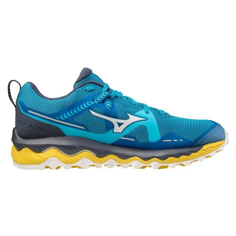 Pánské boty Mizuno Wave Mujin 7