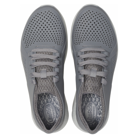 Crocs LiteRide Pacer M Charcoal/Light Grey M9