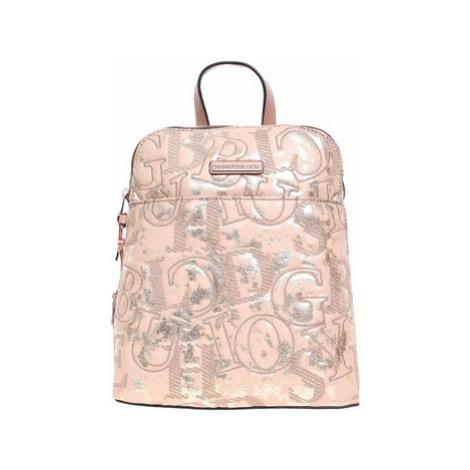 Dogsbybeluchi dámský batoh 30415-01 gold Zlatá