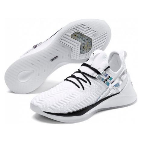 Puma JAAB XT IRIDESCENT TZ WNS bílá - Dámská volnočasová obuv