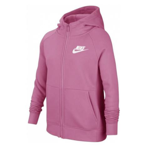 Nike Sportswear dívčí mikina