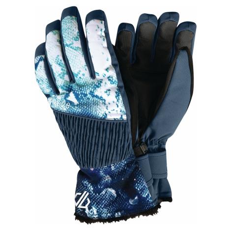Dámskéyžařské rukavice Dare2b DARING modrá Dare 2b