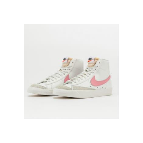 Nike W Blazer Mid '77 summit white / sunset pulse