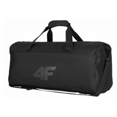 Sportovní taška H4L20-TPU011-20S DEEP BLACK 4F