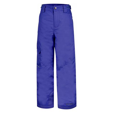 Kalhoty Columbia Bugaboo Pant - modrá