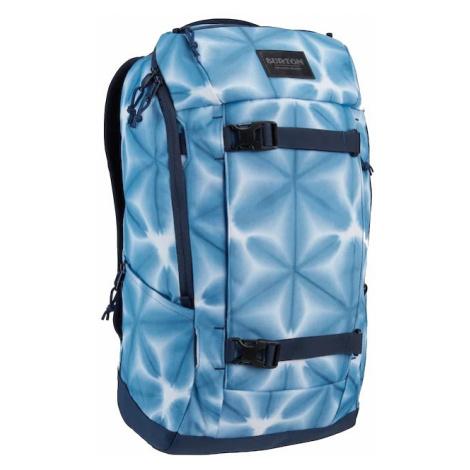 Batoh Burton Kilo 2.0 blue dailola shibori 27l