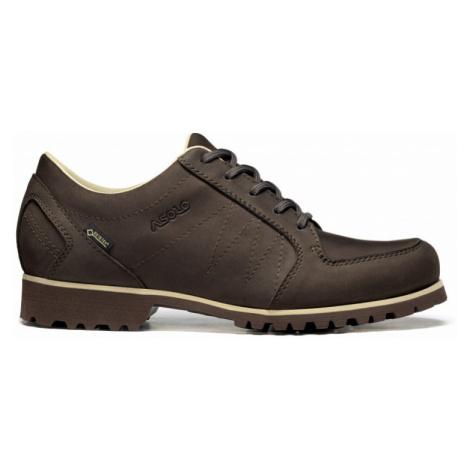Dámské boty ASOLO Taiki GV ML dark brown UK