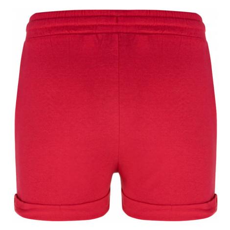 LOAP BARICA Dívčí sportovní kraťasy CLK2034G22G Růžovo červená