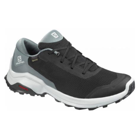 Salomon X REVEAL GTX W černá - Dámská voděodolná obuv