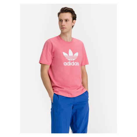 Adicolor Classic Trefoil Triko adidas Originals Růžová