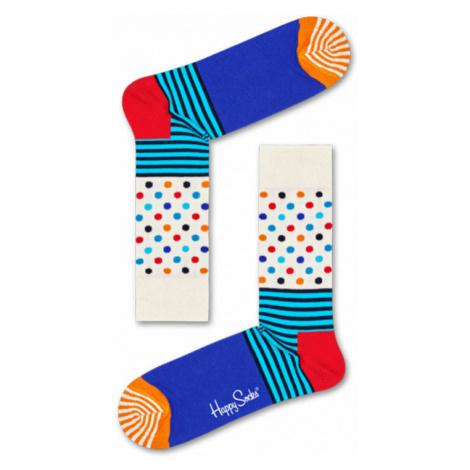 Happy Socks Stripes & Dots Sock Multicolor SDO01-6300