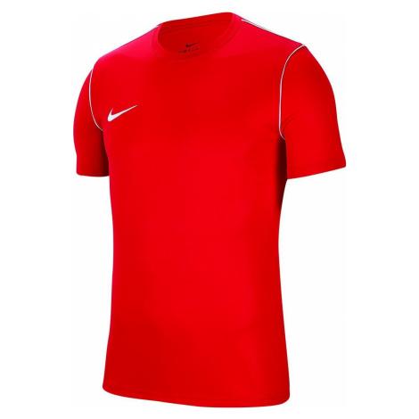 Dres Nike Park 20 Červená / Bílá