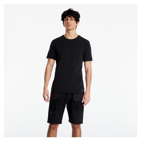 Nike 2 Pack ShortSleeve Crewneck Black/ Black