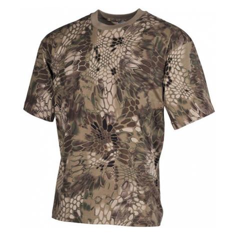 Tričko US T-Shirt snake FG Max Fuchs