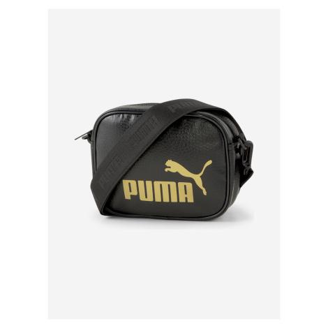 Core Up Cross body bag Puma Černá