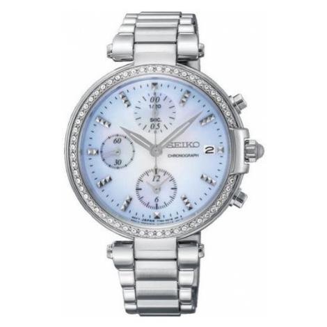 SEIKO SNDV39P1, Dámské náramkové hodinky