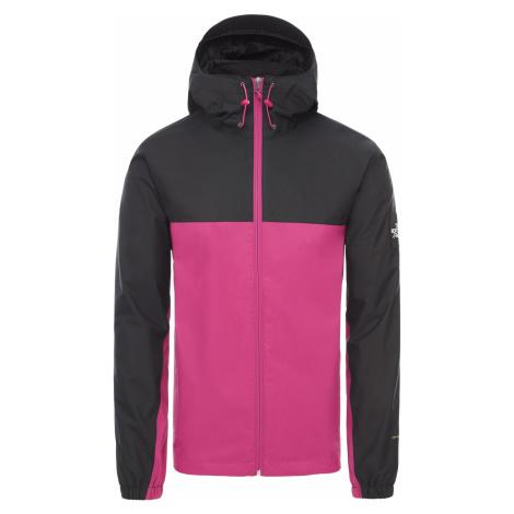 Pánská bunda THE NORTH FACE M Mountain Q Jacket - Eu, Wild Aster Purple/Tnf Blk