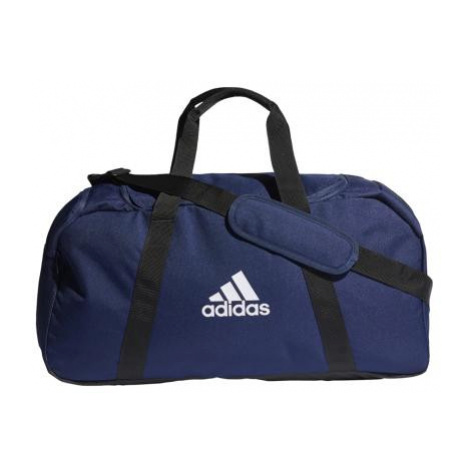 Taška adidas Tiro Duffelbag Modrá / Černá