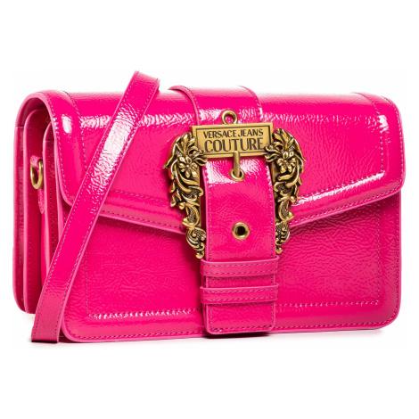 Růžová kabelka - VERSACE JEANS COUTURE