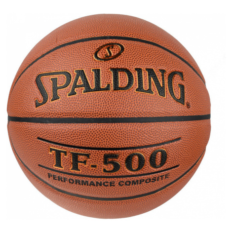 SPALDING NBA TF-500 IN/OUT 74530Z