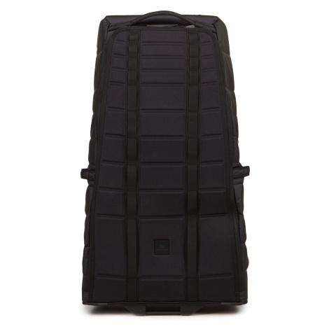 Cestovní zavazadlo Db BIG BASTARD 90L černá