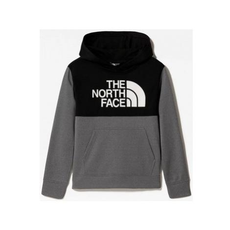 The North Face SUDASERA NIÑO B SURGENT NF0A4937DYY ruznobarevne