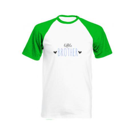 Pánské tričko Baseball Big brother