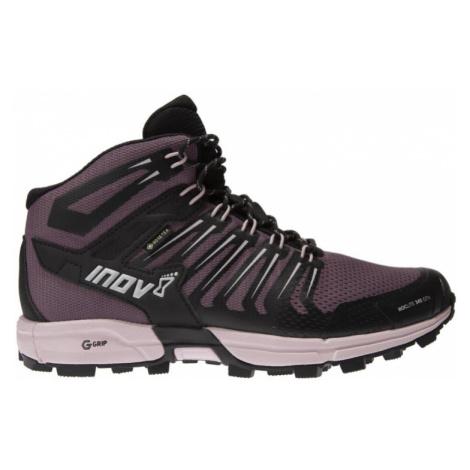 Dámské běžecké boty Inov-8 Roclite 345 GTX (M) fialová