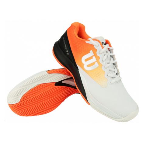 Pánská tenisová obuv Wilson Rush Pro 3.0 Paris Clay