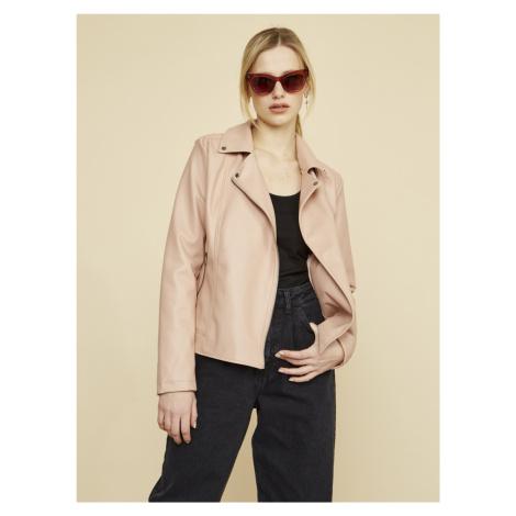 ZOOT světle růžová bunda Cheryl