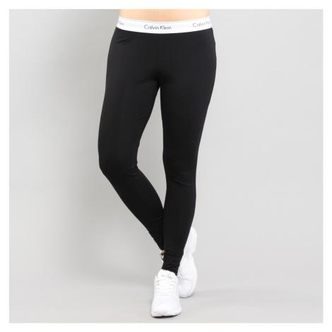 Calvin Klein Legging Pant C/O černé