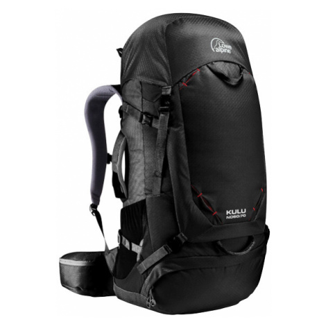 Lowe Alpine Kulu ND 50:60 anthracite