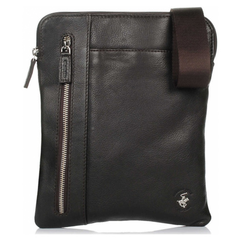 Taška crossbody BHPC New Virginia M Beverley Hills Polo Club