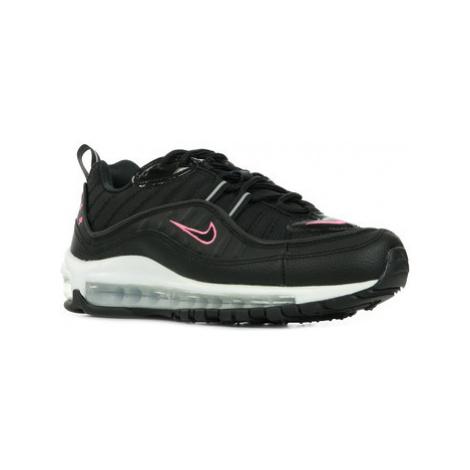 Nike Air Max 98 Wn's Černá