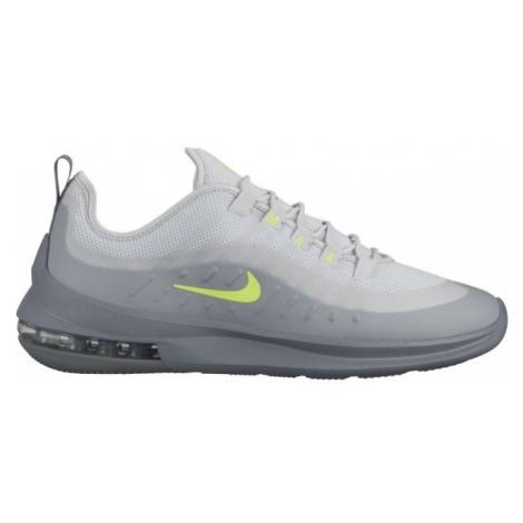 Nike AIR MAX AXIS šedá - Pánská volnočasová obuv
