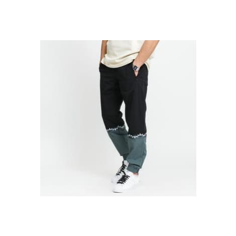 adidas Originals Slice Trefoil Track Pants černé / tmavě šedé