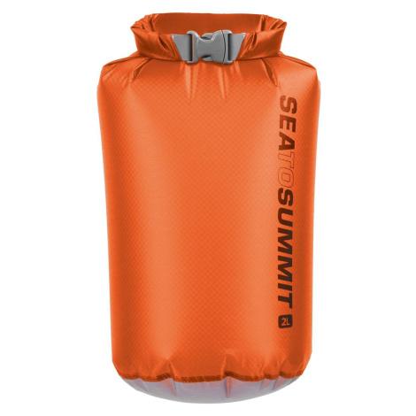 Vak Sea to Summit Ultra-Sil Dry Sack 2l Barva: oranžová