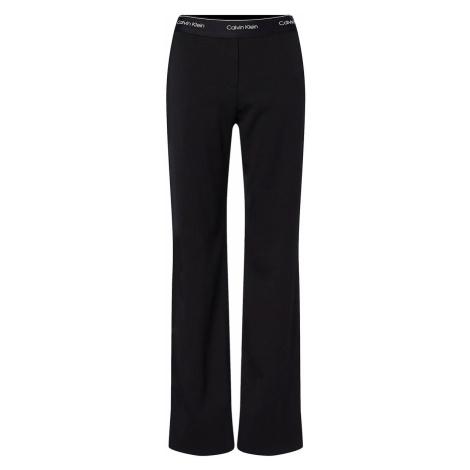 Calvin Klein Jeans K20K202129 Černá