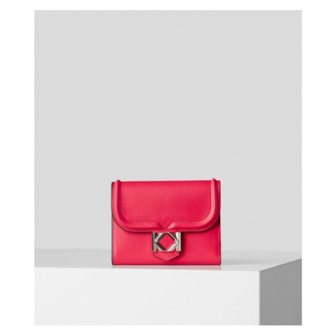 Peněženka Karl Lagerfeld Miss K Medium Flap Wallet