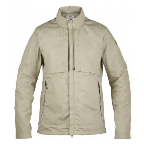 Fjällräven bunda Travellers Jacket limestone