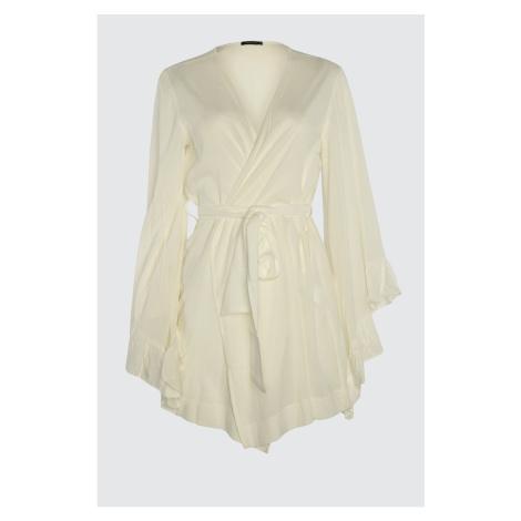 Trendyol Viscose Kimono&Kaftan