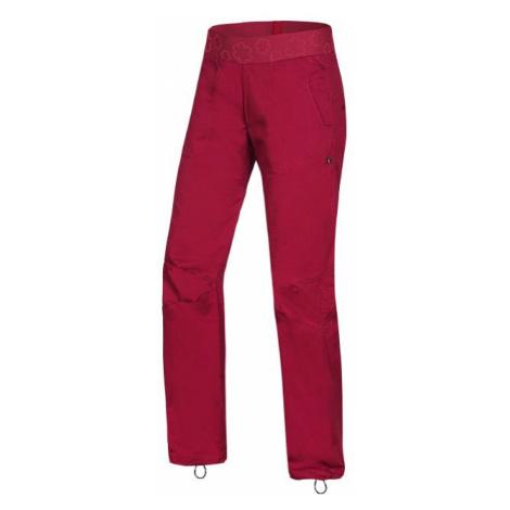 Ocún kalhoty Pantera, červená