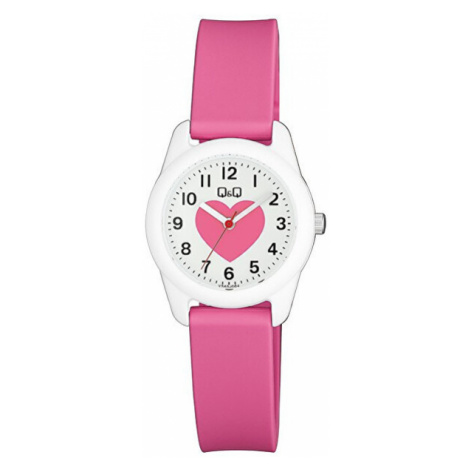 Q&Q Dětské hodinky VS65J004