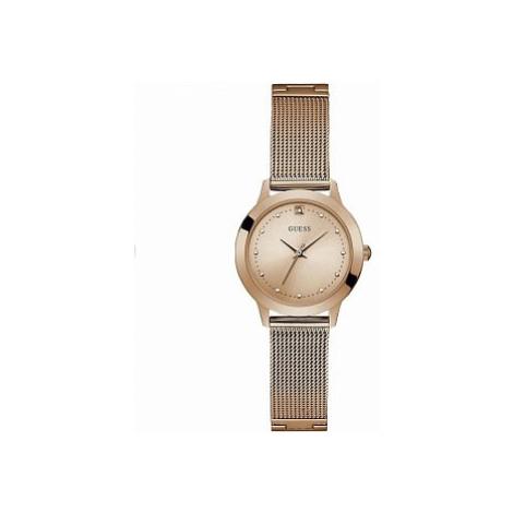 Dámské hodinky Guess W1197L6