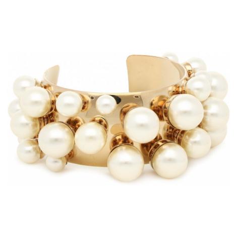Zlatý náramek s perlami - ELISABETTA FRANCHI