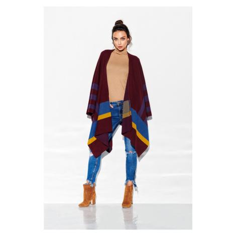 Lemoniade Woman's Sweater LSG114 Stripes